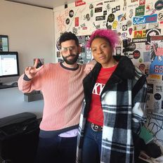 The Soul Clap Records Show With Eli & DJ Holographic 2/19/19