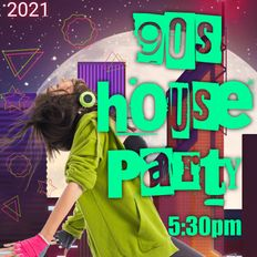 Gordon Mac Live - 90s House Party