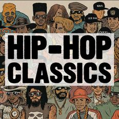 Mukatsuku Hip Hop Classics Vol. 1