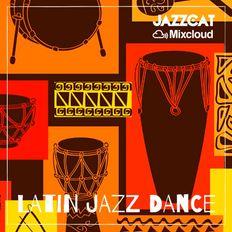 Latin jazz dance