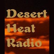 desert heat radio - shoe #20