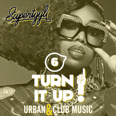 Turn It Up! #6 - September 2019