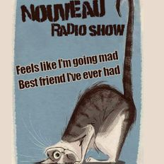 Cat Nouveau - episode #206 (19-08-2019)