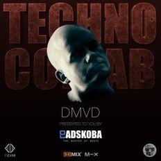 DMVD & Badskoba in technocollab show