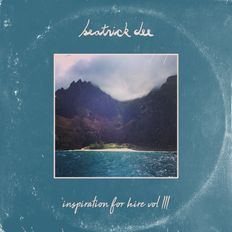 Beatnick Dee - Inspiration For Hire Vol. III (All-Vinyl)