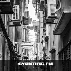 Cyantific FM 072