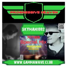 Progressive Heaven - Xmas Special Mix 2020 -Progressive House