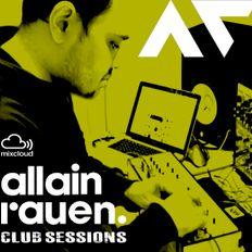 ALLAIN RAUEN - CLUB SESSIONS 0017