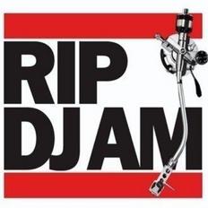 DJ AM TRIBUTE mixed live 08-29-2009