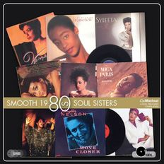 Smooth 1980's Soul Sisters