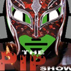 Flashback: ThePipShow on RadioXenu 03/14/16