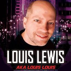 Louis Lewis - The Hour Of Hits 33