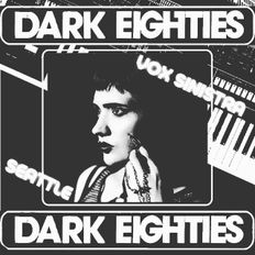 The Dark Eighties 6-Year Anniversary Livestream