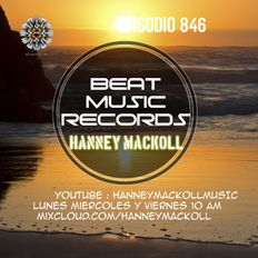 HANNEY MACKOLL PRES BEAT MUSIC RECORDS EP 846