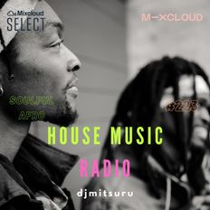 Soulful & Afro House Mix 28.11.2020