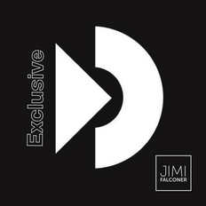 ALCHEMY 009 (November 2018) Jimi Falconer [DNA Radio FM]