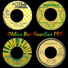 Oldies But Goodies 199 ~ Hearticalfm ~ 16/04/2021
