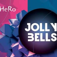 Jolly Bells Live  Noise Generation With Mr HeRo