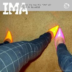 IMA #27 (Japanese mix series)