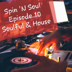Spin 'n Soul Session 23 OCT 2019