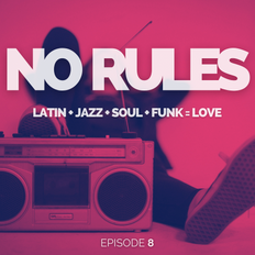 No Rules — Episode 8
