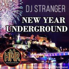 New Year Underground