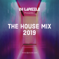 The House Mix 2019 [Full Mix]