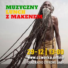 Muzyczny Lunch Maken 29-12-2020