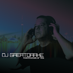 DJ Greatdrake Session - Episode 004