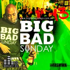Big Bad Sunday Cast 013