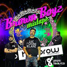 Brown Boyz Mixtape