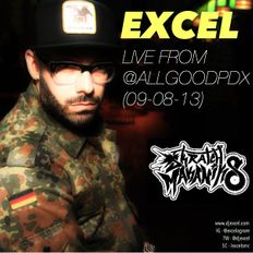 EXCEL - Live from ALL GOOD (PDX) (part 1)