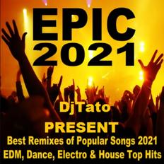 Best Remixes Of Popular Songs 2021 DjTato N° #13