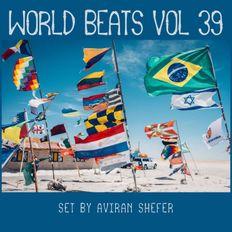 World Beats Vol. 39