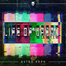Astro Raph Album Release Party May 5th 2021