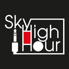 Sky High Podcast #1