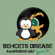 WORLD BEHCET'S DISEASE AWARENESS DAY (Introductory Event In Uncommercial Chillout & Ambient)