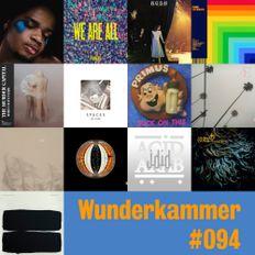 Wunderkammer #094 (16.01.2020)