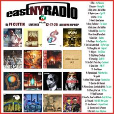EastNYRadio  12 - 17 - 20