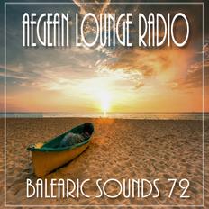 BALEARIC SOUNDS 72
