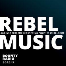 S03E13: Rebel Music    Michael Franti   Fela Kuti   Nneka   Pura Vida   Café Con Leche   Dub Inc