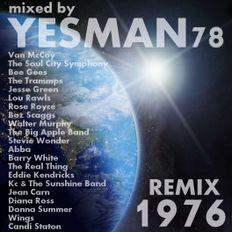 REMIX 1976 (Van McCoy,Jesse Green,Lou Rawls,Rose Royce,Boz Scaggs,The Real Thing,Jean Carne,Wings)