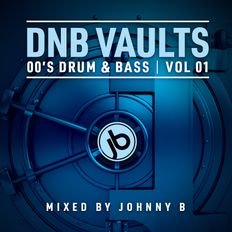 DnB Vaults Vol. 01 January 2021