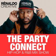 Hip-Hop, Trap & R&B // Duke University Hospital Mix // The Party Connect EP 20