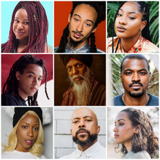 RL10.1.21 | Music from Kadjha Bonet, Theo Croker, Nao, Silas Short & a tribute to Dr. Lonnie Smith