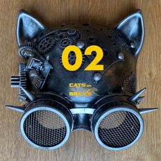 03 Steam House Radio Show by Cats On Bricks