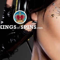 KING OF SPINS OCT 2019 - LISTEN TO THE MUSIC