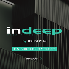 Indeep 04 | Deep House Series | Exclusive For Select Subscribers