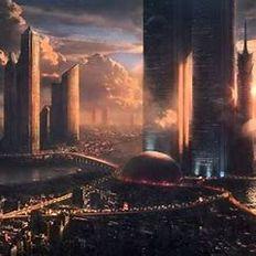 Babylon City (AmbientGrooves)