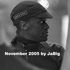 November 2005 House Music DJ Mix by JaBig